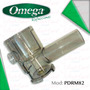 Refacción Omega Tambor Traslucido 8002,8003,8004,8005 Y 8006