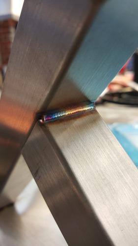 Fabricación En Acero Inoxidable, Barandales, Mobiliario, Etc