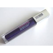 Gloss Colorsensational Maybelline Tono 295 Morado