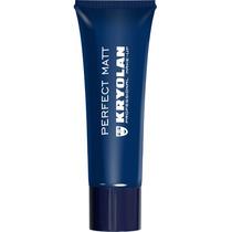 Fijador De Maquillaje Matificante Kryolan Profesional