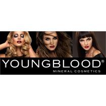 Cosmetico Mineral Youngblood Foundation Base Polvo En Crema