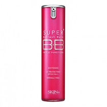 Skin79 Hot Pink Maquillaje De 15 Grs Bb Cream Original 100%