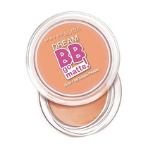 Maybelline Dream Bb Go Matte! Polvo Matificante Claro