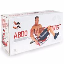 Abrocket Twister Nuevo + Dvd Maquina De Ejercicio.