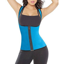 Adelgaza El Chaleco De Neopreno Hot Body Shapers Sudor Camis
