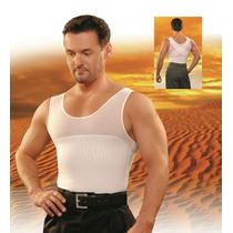 Camiseta Remodeladora De Hombre Y Mujer Kisha