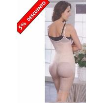 Faja Colombiana De Latex Organico- Body Itex 3/4 Frederick