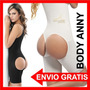 Body Colombiana Anny Levanta Gluteos Ann Chery Envio Gratis