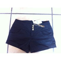 Short Pull And Bear T26