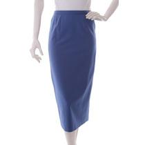 Falda Azul Ivonne