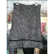 Falda De Vestir Gap 100% Original Nueva 6-32 Forrada