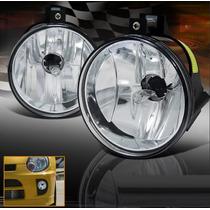 Dodge Neon 2003 - 2005 Par De Faros Antiniebla Nuevos!!!