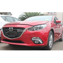 Cubiertas Con Led Luz De Dia Mazda 3 2014 2015 Envio Gratis