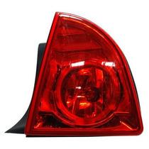 Calavera Chevrolet Malibu 2008-2009-2010-2011-2012 Ext