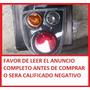 Calaveras Deportivas Tuning Sport Chevy C2