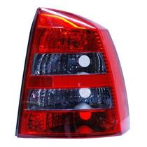 Calavera Chevrolet Astra 2004-2005-2006 4p Doble Franja Humo