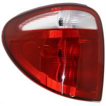 Chrysler Voyager 2001 - 2003 Calavera Izquierda Nueva!!!