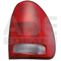 Calavera Chrysler Caravan 1996-1997-1998-1999-2000