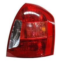 Calavera Dodge Attitude 2006-2007-2008-2009-2010-2011