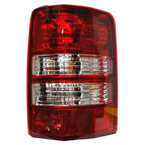 Calavera Jeep Liberty 2008-2009-2011-2012-2013 Envio Gratis