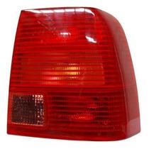 Calavera Volkswagen Passat 1999-2000-2001 Roja