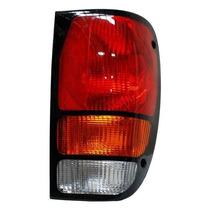 Calavera Mazda Pick Up 1994-1995-1996-1997-1998-1999-2000