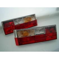 Calaveras Europeas Para Caribe Mk1 Cristal-rojo