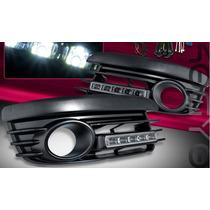 Volkswagen Bora 2005 - 2010 Juego De Biseles Faro Antiniebla