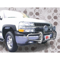 Burrera Panther Sport Chev 99/02 , Sub 99/01, Son