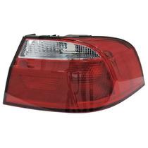 Calavera Volkswagen Gol 2013-2014 4p Ext .