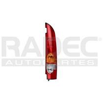 Calavera Renault Kangoo 2007-2008-2009-2010-2011