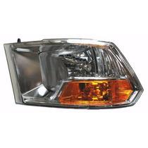 Faro Dodge Pick Up 2009-2010-2011-2012 1500 Y 2500 Un As