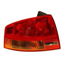 Calavera Audi A4 2005-2006-2007-2008 Ext .