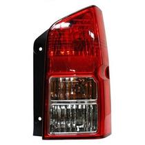 Calavera Nissan Pathfinder 2005-2006-2007-2008-2009-2012