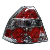 Calaveras Chevrolet Aveo 2008-2011