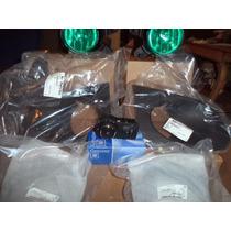 Kit De Faros De Niebla Original Chevrolet Trax 2013 - 2015