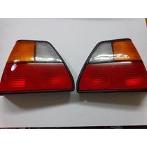 Mica Calavera Golf A2 Mk2 Hella Nuevas 1987-1992 Oem