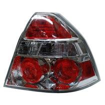Calaveras Chevrolet Aveo 2011