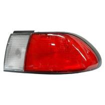 Calavera Nissan Sentra 2000 Rojo/blanco
