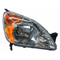 Faro Honda Crv 2002-2003-2004