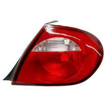 Calavera Dodge Neon 2003-2004-2005