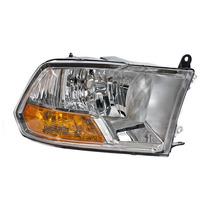 Faro Dodge Ram 1500 2500 Slt 2009 - 2012 Derecho Izquierdo