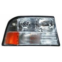 Faro Gmc S10 98-04 / Blazer / Bravada 98-01 + Regalo