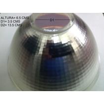 Parabola Reflejante 575w Scanner Cabeza Movil Usada Vidrio