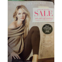 Victorias Secret Catalogo 2013 Sueter Pijamas Vestidos Brass