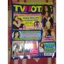 Revista Tv Notas Portada Chantal Poster Paulina Soto