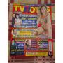 Revista Tv Notas Portada Biby Y Eduardo Poster Sabine
