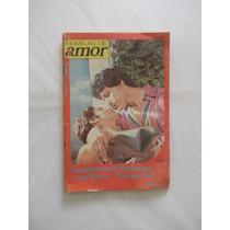 Fotonovela,novelas De Amor N. 961 Enero 1979,ana Martin