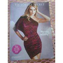 Victorias Secret Catalogo 2011 Minivestidos Blusas Preciosas