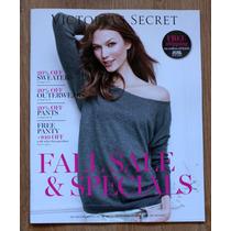 Victorias Secret Catalogo 2012 Blusas Yoga Sueter Abrigos